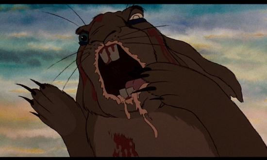 Fotograma Watership down